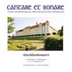 CD Ochsenhausen 2017