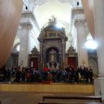 Konzert in Siena
